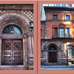 Toronto Ontario - Canada - Private Club - The Toronto Club  - 1889 thumbnail