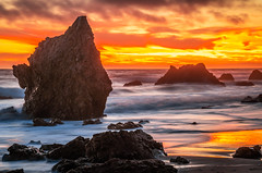 El Mataor State Beach Sunset Sony A7R II Malibu Coast Fine Art California Coast Beach Landscape Seascape Photography! Sony A7R II Sony FE 24-240mm f/3.5-6.3 OSS Lens SEL24240 E Mount Lens! High Res 4k 8K Photography! Dr. Elliot McGucken Fine Art Pacific! (45SURF Hero's Odyssey Mythology Landscapes & Godde) Tags: el mataor state beach sunset sony a7r ii malibu coast fine art california landscape seascape photography fe 24240mm f3563 oss lens sel24240 e mount high res 4k 8k dr elliot mcgucken pacific ocean