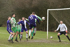 57 (Dale James Photo's) Tags: aylesbury flooring football club emmer green fc sunday berks bucks association fa county cup semi final fairford leys non league flooron