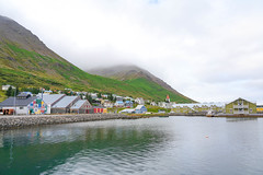 Siglufjordur - Herring muséum (jmarnaud) Tags: iceland 2018 summer family siglufjordur herring muséum harbour fishing walk