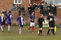 16 (Dale James Photo's) Tags: black horse redditch football club aylesbury flooring fc fa sunday cup quarter final studley sports social non league