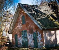 Klein Noordijk (riapoorthuis) Tags: schuur klein noordijk voorst nederland building boerderij zomer