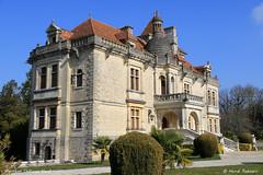 16 Marthon - Château Neuf (Herve_R 03) Tags: france castle château architecture charente poitoucharentes