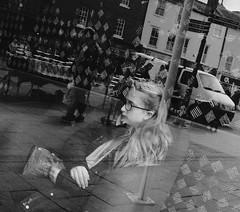 Cafe Culture (Bury Gardener) Tags: burystedmunds britain suffolk streetphotography street streetcandids snaps strangers candid candids people peoplewatching fujixt3 fuji england eastanglia 2019 bw blackandwhite monochrome mono buttermarket