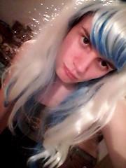 a girl (Night Girl (my feminine side) :)) Tags: crossdress cd crossdressing cute cross dress dresser girly boy femboy feminine fun me girl