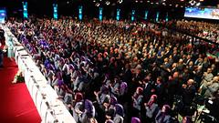 Maryam Rajavi : In a gathering celebrating the Iranian New Year- March 20, 2019 (maryamrajavi) Tags: maryam rajavi newyear freedom revolution pmoi iran nowruz massoudrajavi mojahed albanian مریم رجوی مسعود نوروز عید ایران مقاومت آلبانی ۱۳۹۸