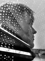 Elevating (double exposure) (JamieDieu) Tags: 35mmfilm blackandwhite ilford dslrscan om2