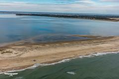 © Gordon Campbell-171762 (VCRBrownsville) Tags: aerial assateagueisland seaside tnc tnc2018islandphotography ataltitudegallery esva natureconservancy virginia
