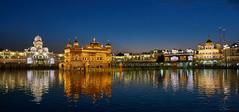 Amritsar (toshu2011) Tags: amritsar punjab india indien sikh sikhism holy temple shrine gurdwara pilgrimage sriharmandirsahib goldentemple