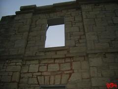 Hermitage Ruins (StreetsOfHamilton) Tags: ancaster hamilton ontario canada ancasterontario hamiltonontario ontariocanada hermitageruins hermitage abandonedbuildings abandoned