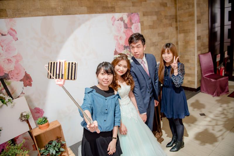 文堯&婉婷-婚禮紀錄-857