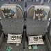 EVA Air Economy Class Seats