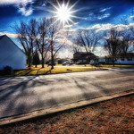Christmas Afternoon Sun thumbnail