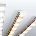 LED照明ユニットの写真