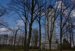 Wasserturm Hohen Neuendorf (waltsphoto) Tags: bauwerke