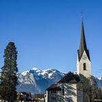 Giesingen, Feldkirch Vorarlberg, Austria