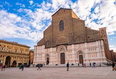 The Basilica of San Petronio (alessio.vallero) Tags: