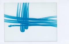 (willradphotography) Tags: light paint will willradford instax blue
