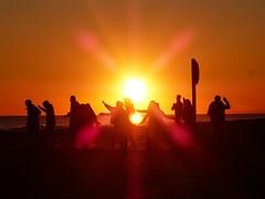 Atardecer (9) (calafellvalo) Tags: invierno sunset atardecer tardes walter alba amaneceres calafell sea mar calafellvalo medterranean