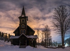 Kostol sv. Anny (svecky86) Tags: