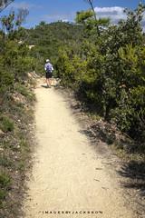 Monterosso Cinque Terre Italy 2018 (John Hoadley) Tags: monterosso cinqueterre italy 2018 september canon 7dmarkii 24105 f11 iso400 puntamesco trail cathy