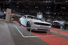 IMG_0325 (th1sguy1102) Tags: chicago 2019chicagoautoshow 2019autoshow autoshow carshow automotive mccormickconventioncenter thewindycity dodge challenger srt mopar saveyourslips