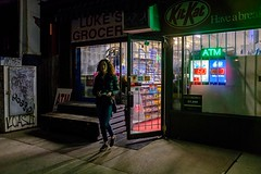 Untitled (Dominic Bugatto) Tags: loganave riverdale toronto torontotopography streetphotography fujifilmx100f 2018
