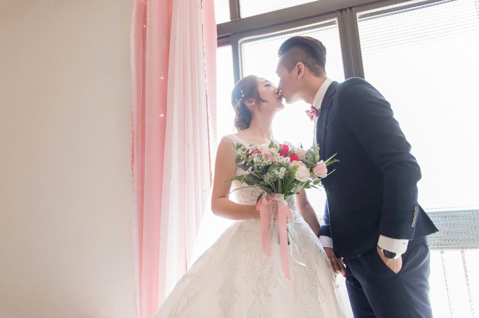 台南婚攝 東東永大館 T & W 030
