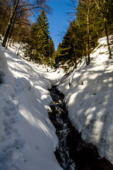 0076_DSC_2526 (marcellszmandray) Tags: kirándulás tél lucskaifátra szlovákia hó fátra ferrata viaferrata hzs