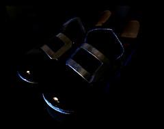 """CC Week 7 """"Low Key"""" (Sandi - (Very Busy Lady!)) Tags: ccwk7 feb19 lowkey shoes wedding childs"""