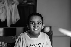 Victor-1 (latinkidd98) Tags: brother kid dominican boy 10 funny sony a6000 alpha bealpha 30mm 50mm