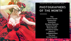 ★Photographers of the month Valentine's Day ★ (Sistine Kristan (Sisely) - Toolbox Chicks) Tags: valentine valentines day february photography sl secondlife dream art fashion female blog red roses