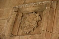 Ermita de la Mare de Déu del Roser, Vilagrassa (esta_ahi) Tags: lleida ermita marededéudelroser vilagrassa ipa1741 urgell capella roser lérida spain españa испания escut boleda bolets setas