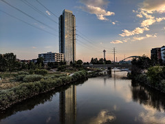 Confluence - Denver, Colorado (BeerAndLoathing) Tags: pixelxl usa googlepixel google colorado denver august summer 2018 android cellphone pixel downtown unitedstatesofamerica us