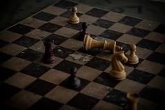 chess (WolfiNim) Tags: lostplace lost urbex urban exploration urbanexploring decay marode wolfinim nikon dark d90 abandoned austria old ue forgotten forsaken places uewolfinim exploring