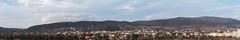 Panorama Baden bei Wien (arjuna_zbycho) Tags: badenbeiwien kurstadt luftkurort austria stadt city miasto thermenregion biosphaerenpark niederösterreich österreich rakousko wienerwald doblhoffpark rosengarten flussschwechat rzekaschwechat undinebrunnen badenerkurpark