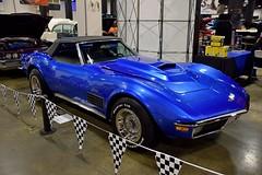 2019 World of Wheels in Boston (mike01905) Tags: worldofwheels boston 1971 chevrolet chevy corvette