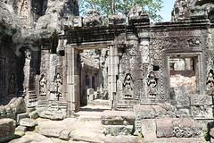 Angkor_Banteay Kdei_2014_46