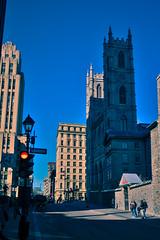 Old Montreal (Ennev) Tags: k3 pentax street 28mm montreal pentaxk3ii urban k3ii architecture montréal québec canada ca