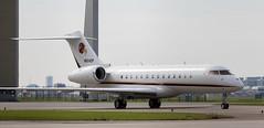 Global   N904DF   AMS   20190327 (Wally.H) Tags: bombardier global express bd700 n904df ams eham amsterdam schiphol airport