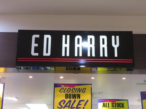 Ed Harry Ingle Farm closing down