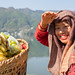 Breakfast with a Smile, Pokhara
