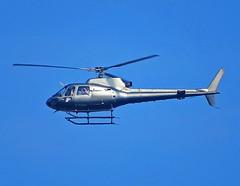 G-CKPS Aerospatiale AS.350 Ecureuil (SteveDHall) Tags: aircraft airport aviation airfield aerodrome helicopter horseracing aintreeracecourse aintree grandnational 2019 generalaviation ga aerospatiale as350 ecureuil aerospatialeas350 squirrel as350ecureuil aerospatialeas350ecureuil as50 gckps