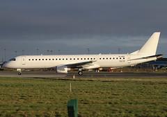 EI-GGA - Stobart Air Embraer ERJ-195LR (✈ Adam_Ryan ✈) Tags: dub eidw dublinairport 2019 dublinairport2019 airbusboeing eigga stobart air embraer erj195lr