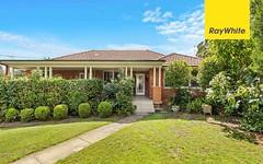 24 Yarrara Road, Pennant Hills NSW
