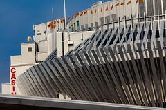 Le Casino de Montréal (Loto-Québec) (BLEUnord) Tags: casino montréal lotoquébec france pavillon expo 67 architecture édifice building fran français