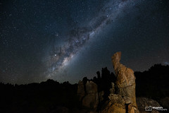 Milky Way at Lot's Wife Trail - Cederberg - South Africa (Mujahid's Photography) Tags: cederberg landscapephotography milkwayphotography mujahidurrehman mujahidsphotography nightphotography southafrica westerncape