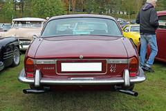 1969 Jaguar 4,2 XJG Saloon