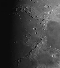 20190413 19-29UT Plato to Eratosthenes (Roger Hutchinson) Tags: moon space astronomy london craters astrophotography celestron asi174mm zwo celestronedgehd11