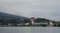 Polynésie 2019 - Tahiti (Valerie Hukalo) Tags: pacificocean océanpacifique polynésiefrançaise frenchpolynesia tourdecontrôle ppt aéroport airport tahiti archipel archipeldelasociété hukalo valériehukalo island île océanie polynésie france oceania